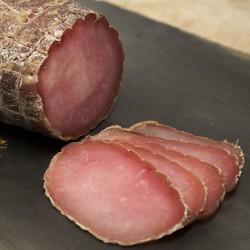 bacon de la ferme du crêt
