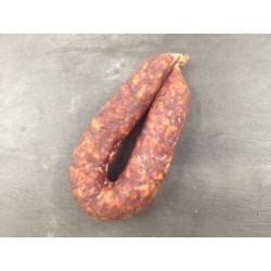 Chorizo sec de la ferme du...