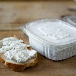 Barquette de fromage à...