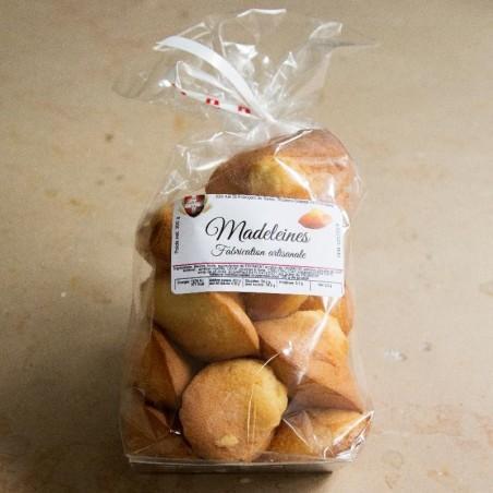 Madeleines - 3 paquets + 1 offert