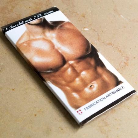 Chocolat noir - Tablettes de chocolat - 100 g